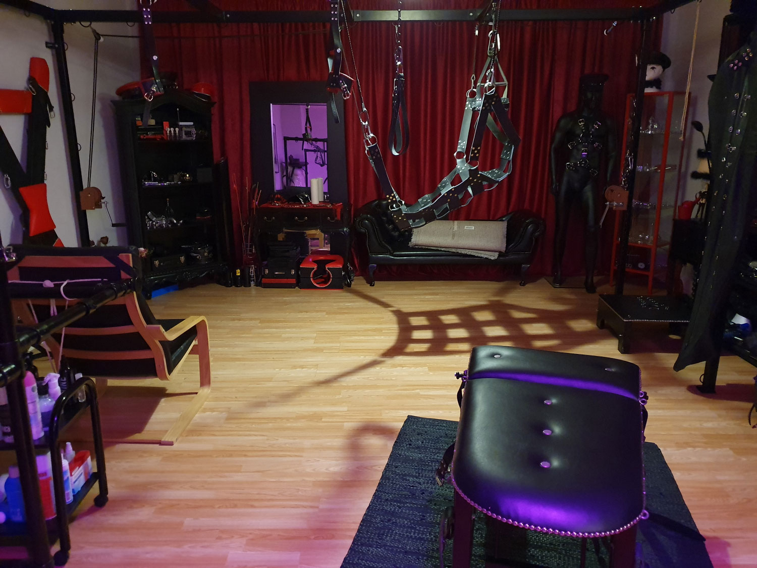 London BDSM Studio